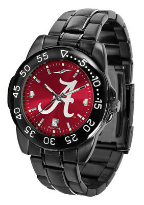 Alabama Crimson Tide Ncaa Men Fantom Sport AnoChrome Watch