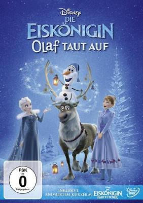 Die Eiskönigin - Olaf taut auf + Die Eiskönigin - Party Fieber
