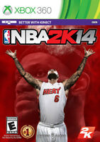 NBA 2k14 for fifa 14 or wwe 2k14