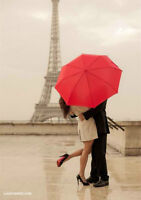 Independent Travel - 7 Day Package from London to Paris