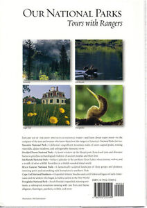 Our National Parks: Tours with Rangers - John Thompson (NGS) West Island Greater Montréal image 2