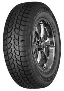 Une (1) Pneu Hiver/ Winter Tire 215/55 R16