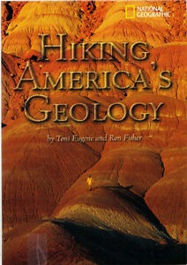 Hiking America's Geology - Toni Eugene and Ron Fisher (NGS)