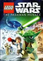 Lego Star Wars (DVD)