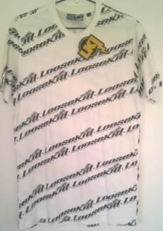Loosekid industries t-shirt