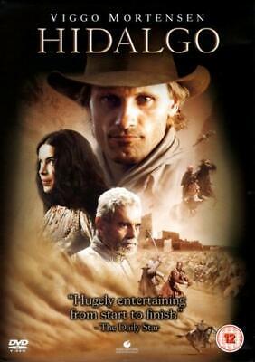 Hidalgo (DVD / Viggo Mortensen / Joe Johnston 2004)