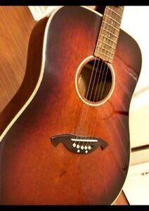 Vester Acoustic Guitar