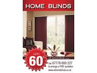 UK HOME BLINDS