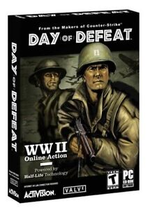 Day of Defeat PC game