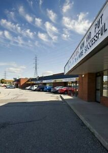 RETAIL / MEDICAL / OFFICE SPACE ON FRANKLIN BLVD! Cambridge Kitchener Area image 2