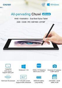 Chewii pad/tablet pour étudiants et artistes