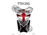 TRIUMPH QUADPAD Tank Pad ST GEORGE TT012SG
