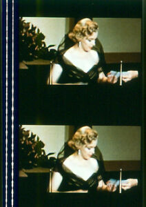 "FS: 1951 Marilyn Monroe ""Academy Awards Presentation"" 35mm Film"