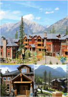 Luxurious Penthouse Condo - Canmore