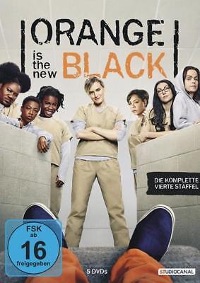 Orange is the New Black - Staffel 4