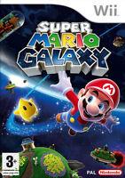 Super Mario - Wii