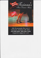 WHOLESALE BALLROOM DANCE SHOES OUTLET