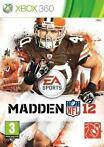 Madden NFL 12 (XBOX 360 tweedehands game) | Xbox 360 | iDeal
