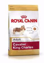 Royal Canin Dog Food Cavalier King Charles 4kg Melbourne CBD Melbourne City Preview