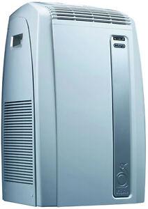 DeLonghi - PACA100ECO - Pinguino Portable Air Conditioner
