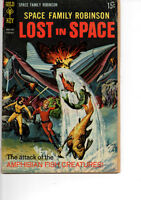Space Family Robinson Lost In Space (#32) Comic