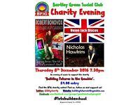 Charity night Bartley green