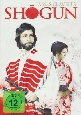 Shogun - Box-Set  [5 DVDs]