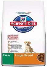 Dog Food Hills Science Diet Puppy 7.5kg Melbourne CBD Melbourne City Preview