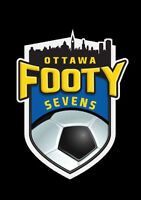 Co-Ed Recreational Soccer - Ottawa Footy Sevens