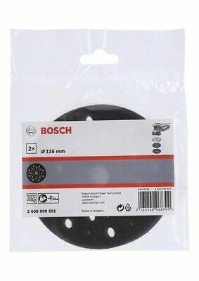 Bosch Profesional Schleiftellerschoner 115mm para Lijadora Excéntrica