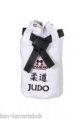 KWON® JUDO Tasche Gürtel Budogürtel Judogürtel Farbgurt Sporttasche Aikido NEU