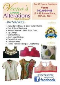 Indian Blouse Making | Alterations Brisbane City Brisbane North West Preview
