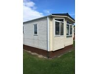 Caravan/holiday chalet / home - Scotland