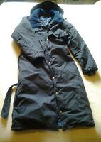 Manteau long pour dame KANUK taille 3