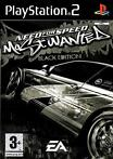 Need for Speed Most Wanted Black Edition (PS2) Garantie &
