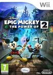 Disney Epic Mickey 2: The Power of Two (Wii) Morgen in huis!