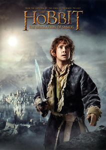 Hobbit Trilogy Movies