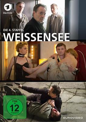Weissensee - Staffel 4  [2 DVDs]