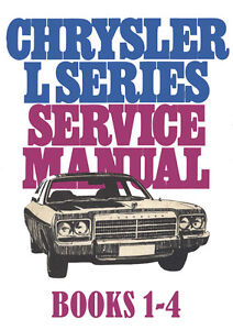 CHRYSLER VALIANT CL Series 1976-1978 WORKSHOP MANUAL