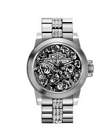 Harley-Davidson Watch - Womens Bulova - 78L115
