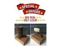 Ugg Boots Brown (ON OFFER) £25.00