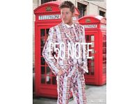 £50 novelty suit - fancy dress