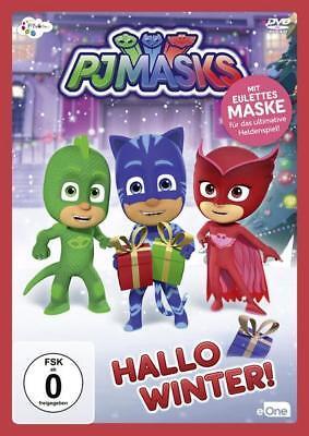 PJ Masks – Pyjamahelden 3 - Hallo Winter !