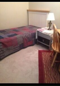 Barrhaven Room for rent (Male) All Inclusive