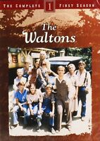 Waltons Season 1 dvd set