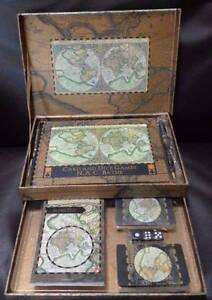 Card & Dice Games Boxed Gift Set, by Robert Frederick, Brand New Fisher Weston Creek Preview