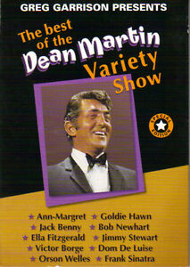 The Best of the Dean Martin Variety Show (Special Edition) West Island Greater Montréal image 1