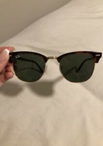 Clubmaster Ray-Ban