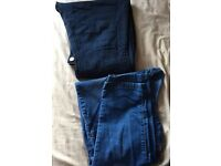 8 pairs of jeggings size 20 -24