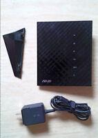 Asus RT-56U Dual Band Wireless-N Gigabit Router